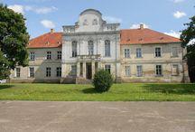 Pniewy - Pałac