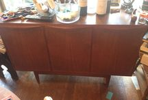 For David Rowland Studio / Sharing some pics and ideas for our place