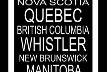 Canada Art