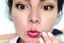 PaolIP makeup / Make up, prueba de maquillaje, ideas
