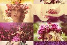 Photo Shoot Inspiration / by Annelise Spencer