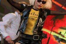 Blondied / All about my Blondie tribute band