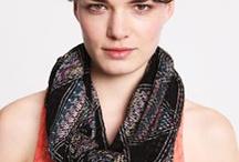 scarves wishlist