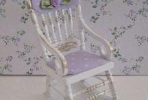 Ambers chair