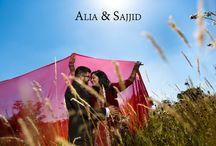 Muslim Weddings / Selected images from Muslim weddings captured by Bloomsbury Films