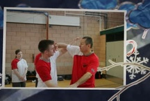 Martial arts Watford / Learn the art of WingTsun kung fu in watford . http://www.startmartialarts.co.uk