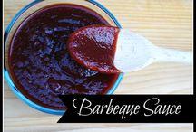 Paleo Dressing/Sauces / by Karoline Gardner