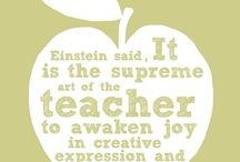 Ag Ed Teaching Ideas / by Amanda Leigh
