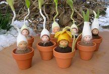 Tavasz DIY