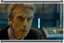 The Doctor is A-MAY-ZING / Pretty much all about The Doctor, his show, and lets not forget his marvelous companions and wife.