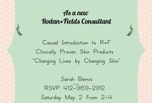 Rodan+Fields business ideas