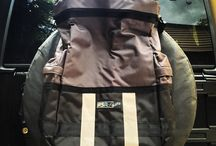 Offroad Accessories - Camping Junky / Pins of our reviews of offroad accessories