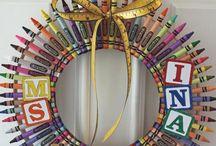Teacher Appreciation Gift Ideas / by Jessika Sandrowski