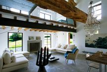 LIVING SPACE / by Tommy Caron