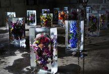 'wist je datje' #1 / Azuma Makoto bestormde in 2002 de bloemenbusiness. Sindsdien is hij de eigenaar van haute-couture floral shopJardins des Fleursin Minami-Aoyama in Tokyo en sin