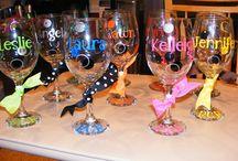 Wine DivaS! / by Christy Bearden