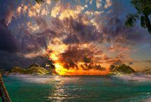 Paratiisit