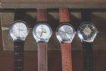 Vintage watches / Visit for more...  http://kloxx.gr