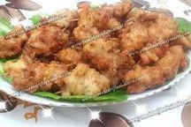 tavuk ve et yemekleri