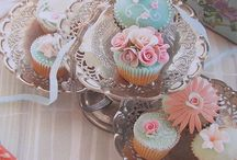 Baking Loveliness / by Lisa Conway