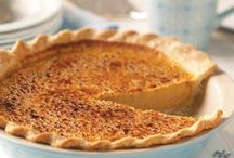 Thanksgiving Countdown / Countdown your favorite Thanksgiving Recipes with Taste of Home.
