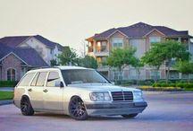 W124 Estate / S124