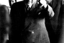 Ulu Önder Mustafa Kemal Atatürk ve Beğendiğim Sözler