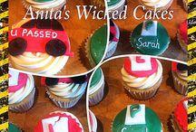 Just passed cupcakes