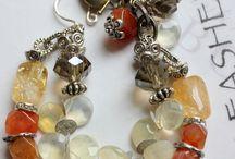 jewelry / by Janice Porter
