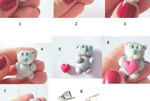 Craft Ideas - FIMO