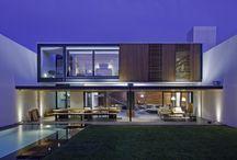 Exterior- Architecture