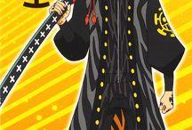 One Piece: Trafalgar Law