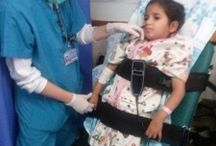 Sick Kids in Israel Need Your Support