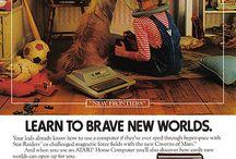 Videogame ads