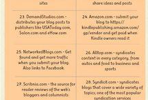 Blogging  / @christutauha join the blogging revolution