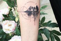 Tatuagens de círculo