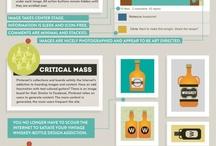 infographics / by Silvia Sartori