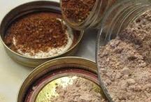 Sauses and seasonings / by Tia Preece