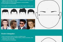 Face shape N Hairstyles