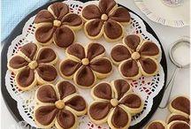 tatlı ve kurabiyeler