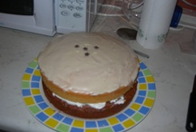 Cakes I've Made / by Ishbel Macleod