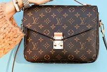 Louis Vuitton Bag Love