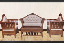 Pusat Mebel Jati Tangerang / Pusat mebel jati dan furniture jati terpercaya dan bergaransi 3 tahun