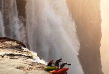 Waterfalls!!!