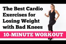 chair exercises for obese