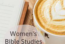 Bible Topics / by Sydney Carroll