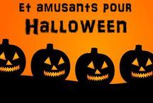 Fête d Halloween