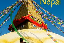 Nepal Travel / All about travelling in Nepal. Where to go, what to see.