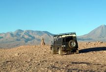 San Pedro de Atacama surroundings