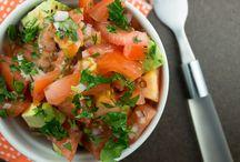 Yummy Tummy!! / Tasty yummy recipes, lipsmacking & easy to make!!